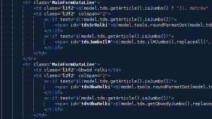 Like MS VisualStudio - thumb - jsp