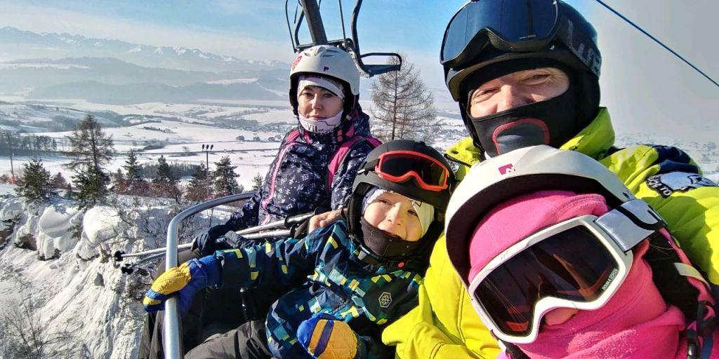 Czorsztyn Ski Kluszkowce 2019