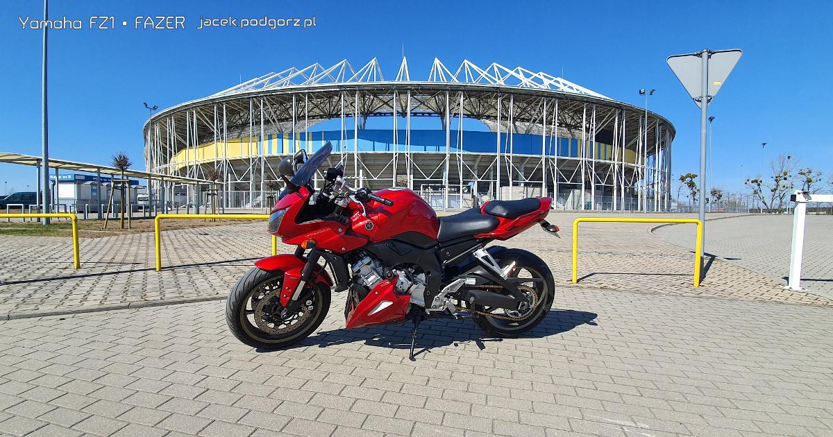 Yamaha FZ1 • FAZER  - 3
